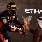Verstappen relishes final race win in Abu Dhabi
