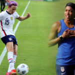 U.S. soccer stars tell story of fight for equal pay in new film 'LFG'