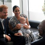 Some Britons empathize with Meghan over racism
