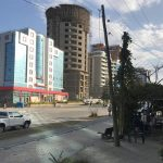 Banks re-open in Ethiopia's Mekelle for first time since war began