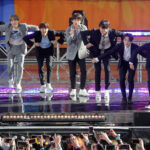 Anti-Asian racism: Why K-pop and U.S. stars speak up after shootings