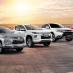Mitsubishi's local model line-up continues to win hearts
