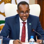Somalia prime minister retains finance, foreign ministers in new cabinet