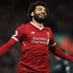 Liverpool's Salah tests positive for coronavirus says Egyptian FA