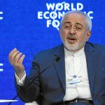 "Iran's foreign minister urges Trump to avoid Israel ""trap"" to provoke war"