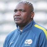 Bafana Bafana coach fired after failing to qualify for AFCON