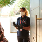 Eyes and ears: UK tradespeople trained to spot domestic abuse