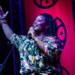 Women stand-up comedians in Zimbabwe talk about sex -- and the patriarchy
