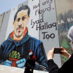 Israeli policeman charged with manslaughter of autistic Palestinian