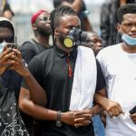 Nigeria's police to stop using force against protesters - presidency