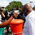 Ghana votes as candidates offer routes out of economic crisis