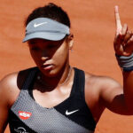 Osaka thanks fans for 'all the love' after French Open withdrawal