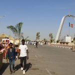 Chad locks down capital for first time as COVID-19 cases rise