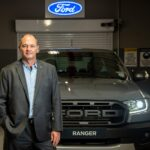 """Neale Hill is Ford's """"King of Africa"""""""