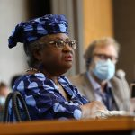 Africa‌ ‌rallies‌ ‌behind‌ ‌Okonjo-Iweala‌ ‌for‌ ‌top‌ WTO ‌job‌