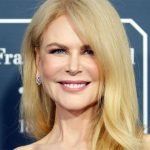 Actress Nicole Kidman calls violence against women a 'shadow pandemic'