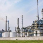 Nigerian workers protest over pay at Africa's largest oil refinery near Lagos