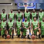 Top stars in Nigeria basketball squad for AfroBasket qualifiers