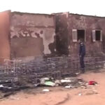 At least 20 Niger preschool children die in school blaze