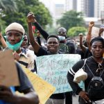 Nigeria's police disbands controversial anti-robbery Squad after protests