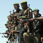 30 soldiers killed in four days in Nigeria