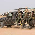 Nigerian army plans nationwide exercise as protests rock country