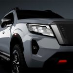 The time has come for the New Nissan Navara