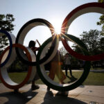 Adviser frets about Japan Olympics, volunteers reported quitting