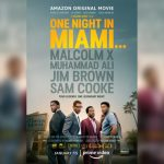 Amazon film recounts epic meeting of Cassius Clay, Sam Cooke, Malcolm X, Jim Brown