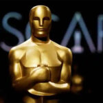 Oscars show reinvented as a movie -- with masks, longer speeches