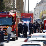 Tunisian kills two near Paris
