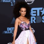 South Africa's Pearl Thusi to star in Netflix's 'Wu Assassins'