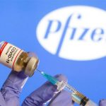 Study suggests Pfizer's COVID-19 vaccine less effective against S.African variant