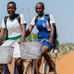 COVID-19 widens learning gap for girls