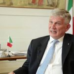 Italy to pursue Africa debt relief during G20 presidency - diplomat