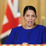 Concerned about Channel crossings, UK minister vows to toughen asylum rules