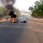 Chadian army repels rebels in battle near northern town