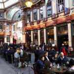 FACTBOX-Back to pubs, gyms and movies: plotting the road back to normal