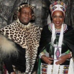 Tributes pour in for Amazulu Queen Mantfombi