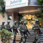 Two sentenced to death in Mali over hotel, restaurant attacks