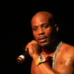 Music, acting worlds react to DMX'S death