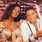 Vanessa Mdee Rotimi ring in 2021 with engagement