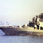 Russian naval base in Sudan is up for review