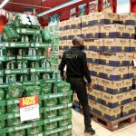No off sales Easter booze in SA