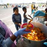 Hunger increases in South Africa despite COVID-19 welfare payments