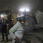 South African economy rebounds in Q3 led by mining, manufacturing