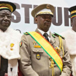 Mali restores ousted defence minister