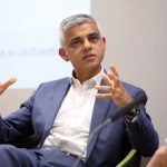 London mayor targets racial discrimination in city's police