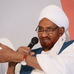 Thousands attend funeral of Sudan's last democratically elected PM