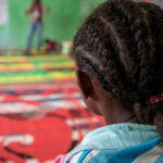 Almost 5 000 children separated in Tigray
